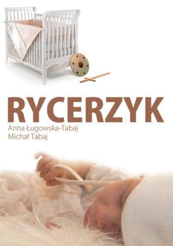 Okładka książki Rycerzyk