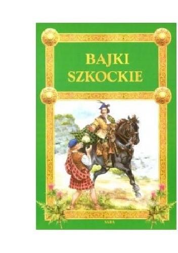Okładka książki Bajki szkockie