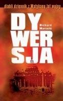 Okładka książki Dywersja - Richard Mariacki