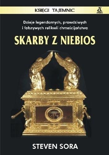 Okładka książki Skarby z niebios