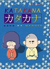Okładka książki Katakana Kana na wesoło