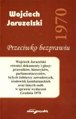 Okładka książki Przeciwko bezprawiu
