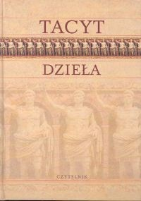 Okładka książki Dzieła