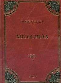 Okładka książki Mitologia Wierzenia Greków i Rzymian