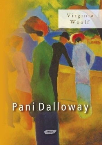 Pani Dalloway Woolf Virginia