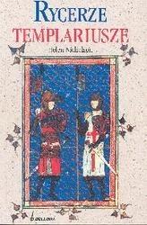 Okładka książki Rycerze templariusze