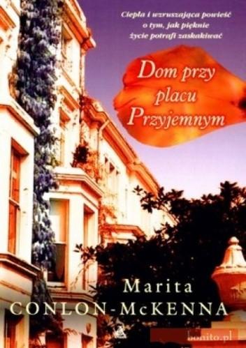 Okładka książki Dom Przy Placu Przyjemnym