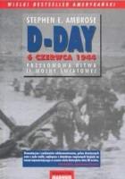 D-Day. 6 czerwca 1944