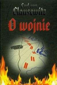 Okładka książki O wojnie