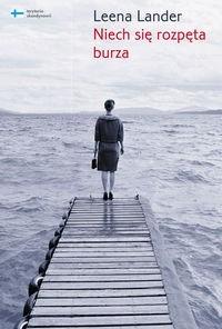 Okładka książki Niech się rozpęta burza