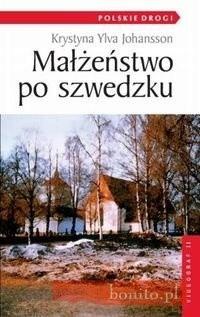 Okładka książki Małżeństwo Po Szwedzku