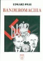 Okładka książki Banderomachia: łże-rząd Stećki na tle rzeczywistości