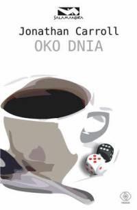 Okładka książki Oko dnia