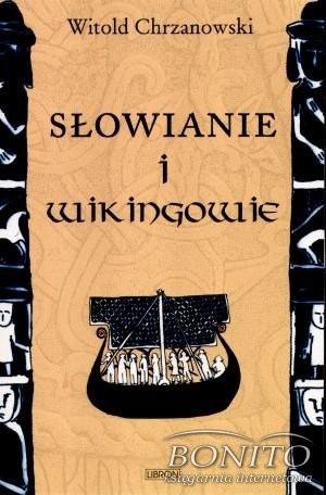 Okładka książki Słowianie i Wikingowie
