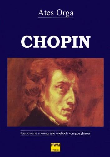 Okładka książki Chopin