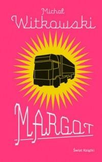 Okładka książki Margot