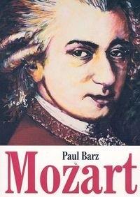 Okładka książki Mozart Książę i Papageno