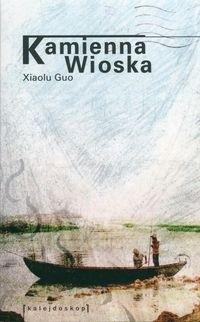 Okładka książki Kamienna wioska