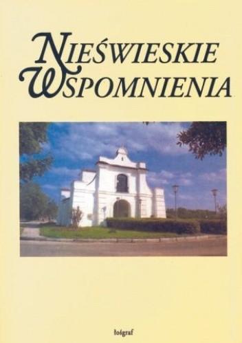 Okładka książki Nieświeskie wspomnienia