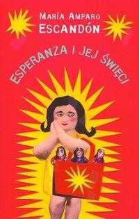 Okładka książki Esperanza i jej święci