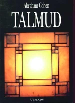 Okładka książki Talmud