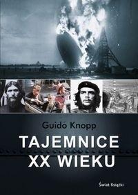 Okładka książki Tajemnice XX wieku
