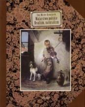 Okładka książki Malarstwo polskie. Realizm, naturalizm