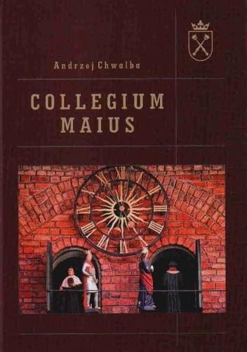 Okładka książki Collegium Maius