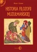 Okładka książki Historia filozofii muzułmańskiej