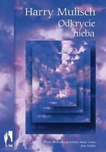 Okładka książki Odkrycie nieba