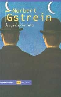 Okładka książki Angielskie lata