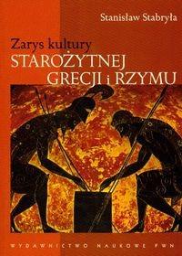 Okładka książki Zarys kultury starożytnej Grecji i Rzymu