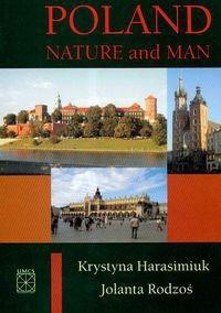 Okładka książki Poland nature and man