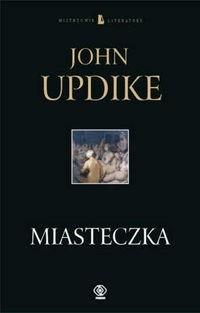Okładka książki Miasteczka