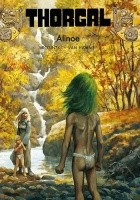 Thorgal: Alinoe