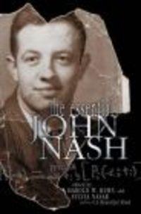Okładka książki Essential John Nash