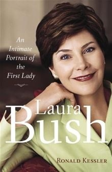 Okładka książki Laura Bush. An Intimate Portrait of the First Lady