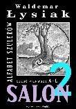 Okładka książki Salon 2.Alfabet szulerów. Część pierwsza A-L