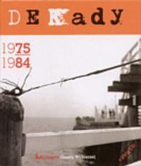 Okładka książki Dekady 1975-1984