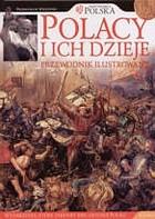 Okładka książki Polacy i ich dzieje. Przewodnik ilustrowany