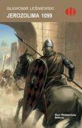 Okładka książki Jerozolima 1099