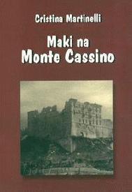 Okładka książki Maki na Monte Cassino