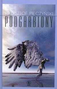 Okładka książki Podgarbiony