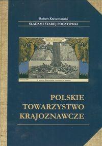 Okładka książki Polskie Towarzystwo Krajoznawcze
