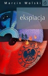 Okładka książki Ekspiacja