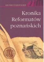 Kronika Reformatów poznańskich