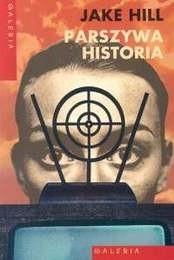 Okładka książki Parszywa historia