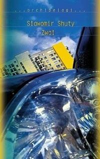 Okładka książki Zwał