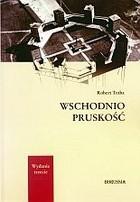 Okładka książki Wschodniopruskość