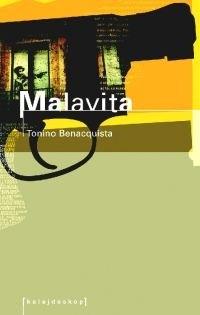 Okładka książki Malavita